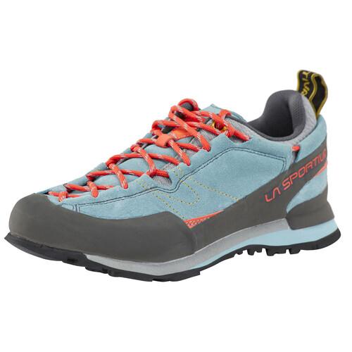 La Sportiva Boulder X - Chaussures Femme - gris